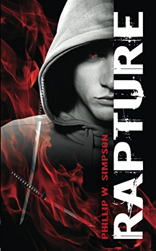 Rapture (Rapture Trilogy Book 1) by [Simpson, Phillip W.]