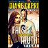 False Truth 8: A Jordan Fox Mystery Serial