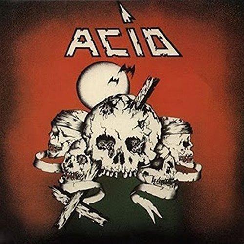 Acid: Expanded Edition /  Acid (Acid Rock Music)