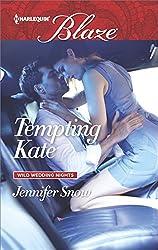 Tempting Kate (Wild Wedding Nights)