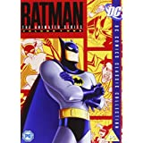 Batman: The Animated Series - Volume One [DVD]by Batman
