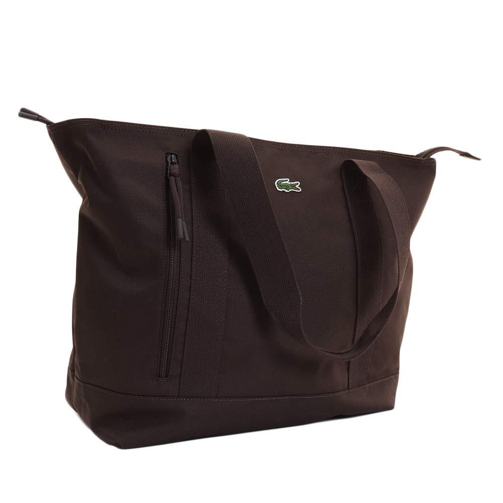 ラコステ(ラコステ) Bag NH2680N-B44 ダークブラウン FF