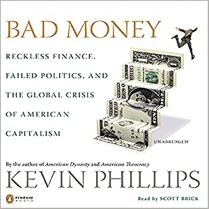 Bad Money Audiobook