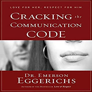 Cracking the Communication Code Audiobook