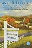Entering Normal (Ballantine Reader's Circle) by  Anne D. LeClaire in stock, buy online here