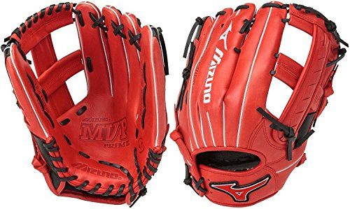 Mizuno MVP Prime SE GMVP1250PSES5 12.5'' Baseball Glove - Right Hand Throw by Mizuno