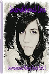 Unconditional Love (Unconditional Mating Series Book 1)