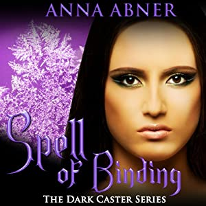Spell of Binding Audiobook