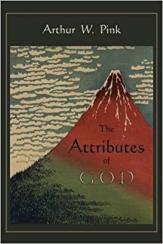 Book The Attributes of God