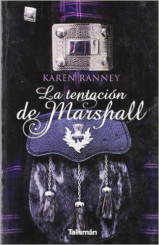la tentacion de marshall karen ranney