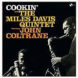 Cookin With The Miles Davis Quintet (180G/Super Fidelity)