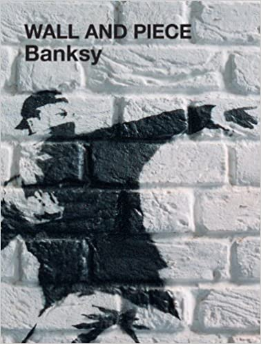 Wall and Piece [EN] - Banksy