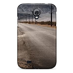 For Galaxy S4 Case - Protective Case For MeSusges Case