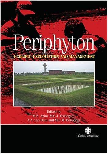Descargar It Por Utorrent Periphyton: Ecology, Exploitation And Management Leer PDF