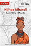 img - for Women in African History   Njinga Mbandi book / textbook / text book