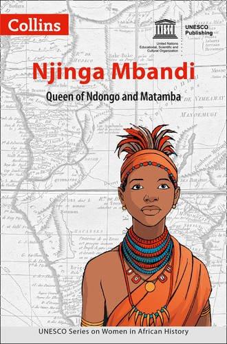 Women in African History  Njinga Mbandi