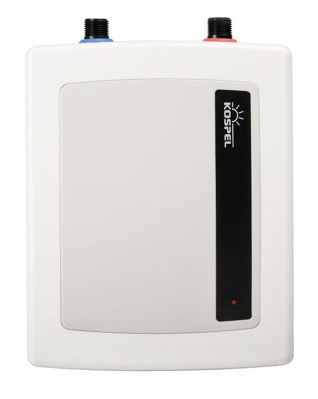 Kospel Instantaneous Water Amicus Epo2 6kw 230v Instant Electric Ariston Andris R 10 L 200 Watt Watet Heater Undersink Energy Class A Diy Tools