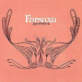 Fursaxa - Lepidoptera