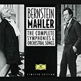 Mahler: Complete Symphonies & Orchestral Songs