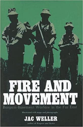 Fire and Movement, Weller, Jac