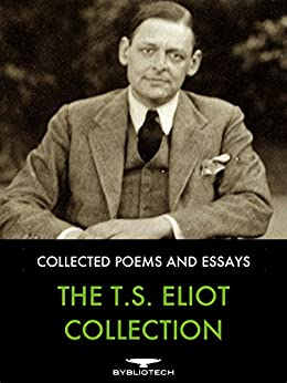 t.s. eliot metaphysical poets essays A brief guide to metaphysical poets in his essay the metaphysical poets, t s eliot american poets books noted essays back issues.