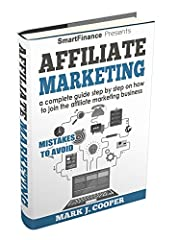 These are some of the topics I will discuss in this book:-Overview of the business model and how to get started-Mistakes to Avoid-Choosing a Niche-Acquisition and Promotion-Building Traffic and Scaling-Top Affiliate Programs To PromoteHi my n...