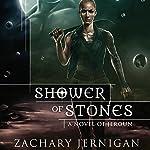 Shower of Stones: A Novel of Jeroun | Zachary Jernigan