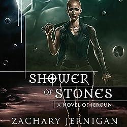Shower of Stones