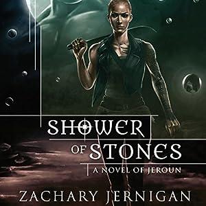 Shower of Stones Audiobook