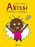 vignette de 'Akissi (Abouet, Marguerite)'