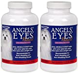 Angels' Eyes Natural Tear Stain Eliminaton and Remover, Sweet Potato Flavor, 300 gm