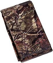 Allen Company Camo Tarp, 8 x 10 feet - Mossy Oak Break-Up Country - One Size (25332)