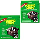 Sturdy Coghlan's 9957 Easy to Use Folding Stove (2)