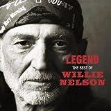Music - Legend: Best of Willie Nelson