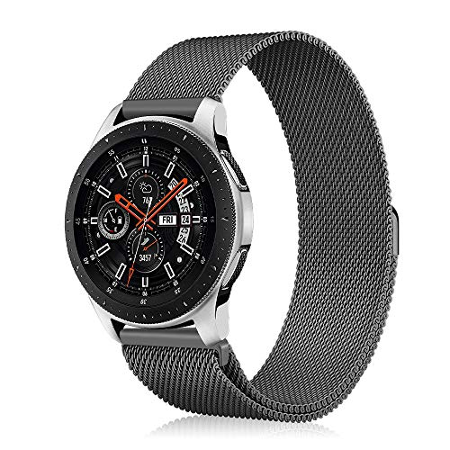 for Gear S3 Frontier Classic/Galaxy Watch 46mm Band for sale  Delivered anywhere in Canada