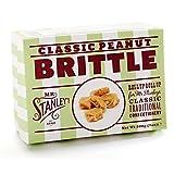 Mr Stanley's Peanut Brittle 200g - Pack of 6