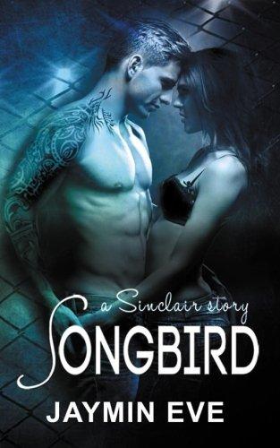 book cover of Songbird