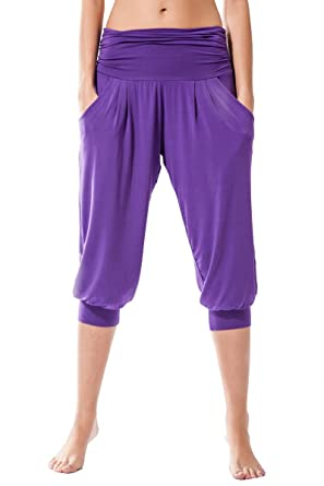 Sternitz Women Fitness Pants Rabi Perfect For Pilates Yoga And