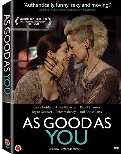 As Good As You (Widescreen)