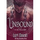 Unbound: An Alpha Shifter Romance (Nine Worlds Book 1)