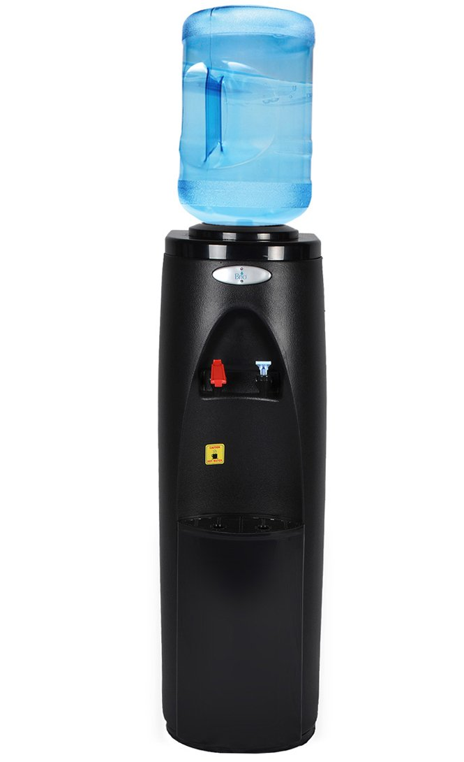 Brio CL620 Hot and Cold Top Load Water Dispenser Cooler - Signature Series