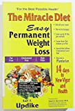 The Miracle Diet 9781887437004