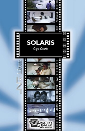 Descargar Libro Solaris , Andrei Tarkovski Olga Osorio