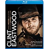 Clint Eastwood: 3-Movie Western Collection: Two Mules For Sister Sara / Joe Kidd / High Plains Drifter