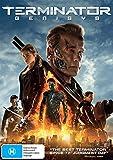 Terminator Genisys | NON-USA Format | PAL | Region 4 Import - Australia