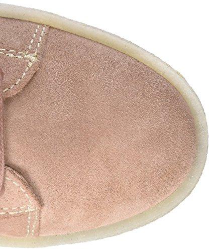 Bronx Bx 1418 Bsillax - Botines Mujer Pink (Dusty Pink)