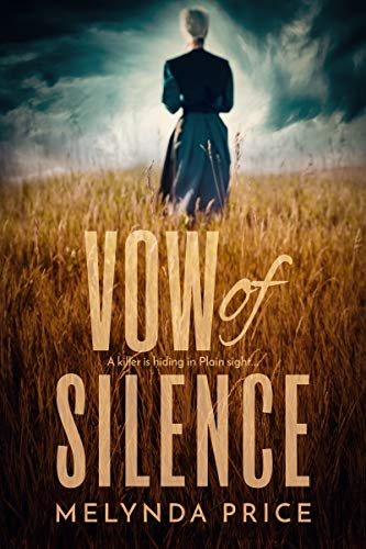 Vow of Silence by [Price, Melynda]