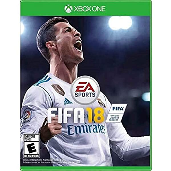 FIFA 18: PS4: EA Sports: Amazon com au: Video Games