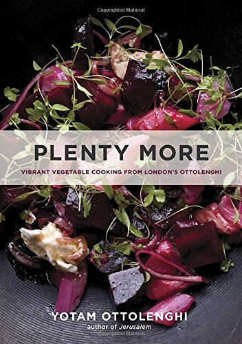 Plenty More: Vibrant Vegetable Cooking from London's Ottolenghi Christmas Vegetarian Mains