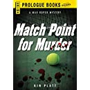 Match Point for Murder (Prologue Books)